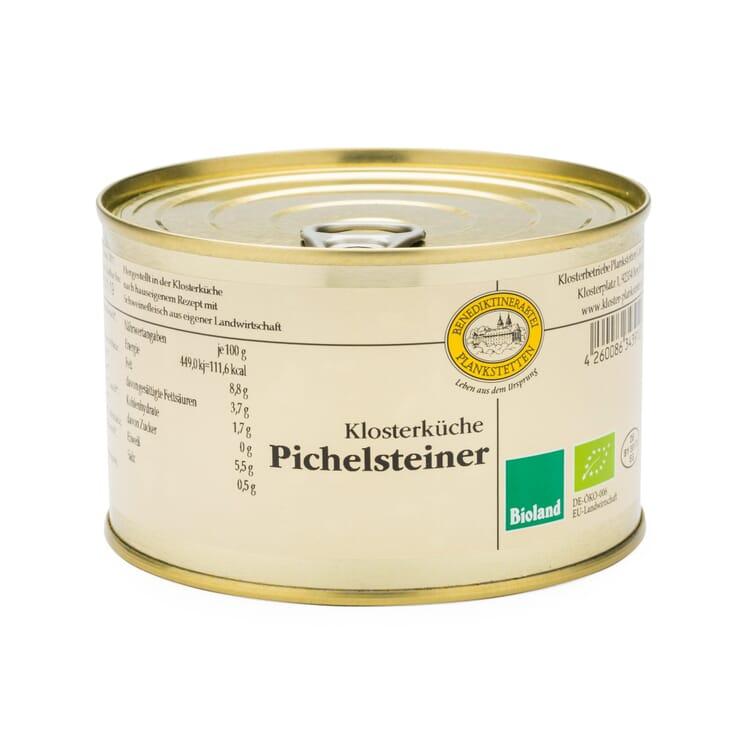 Bio-Plankstettener Pichelsteiner Eintopf