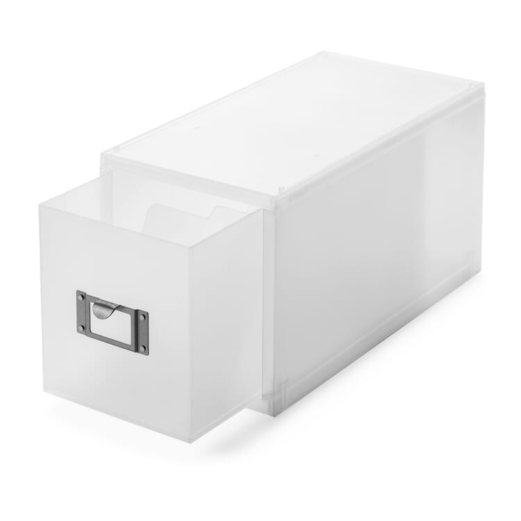 Drawer box GWD