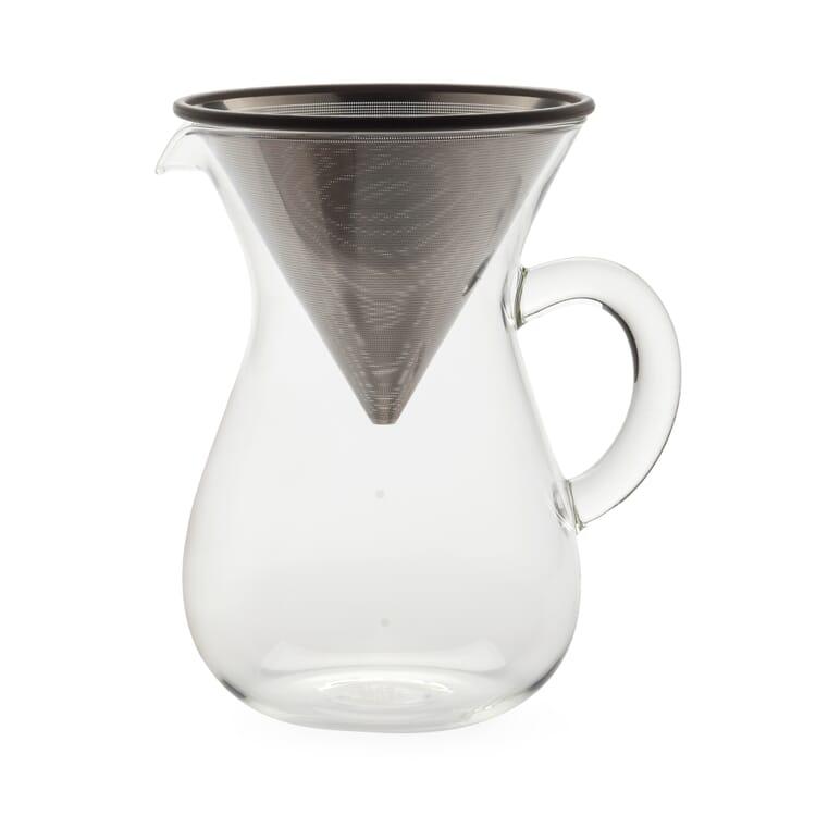 Coffee Brewer Slow Coffee