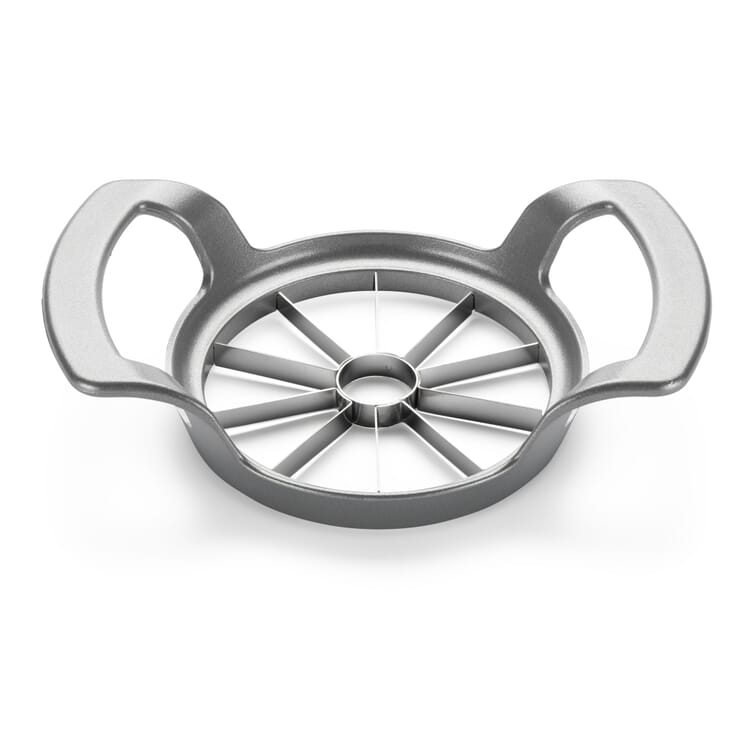 Cast Aluminium Apple Slicer
