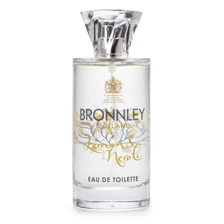 Bronnley Eau de Toilette Zitrone