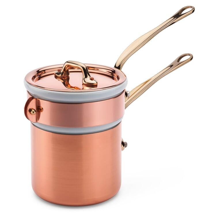 Copper Bain-Marie
