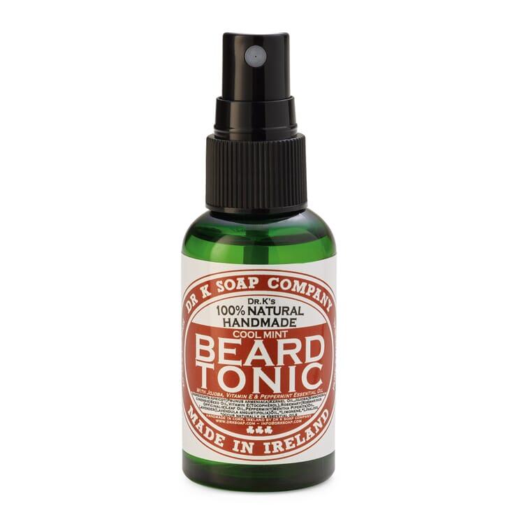Dr K's Beard Tonic