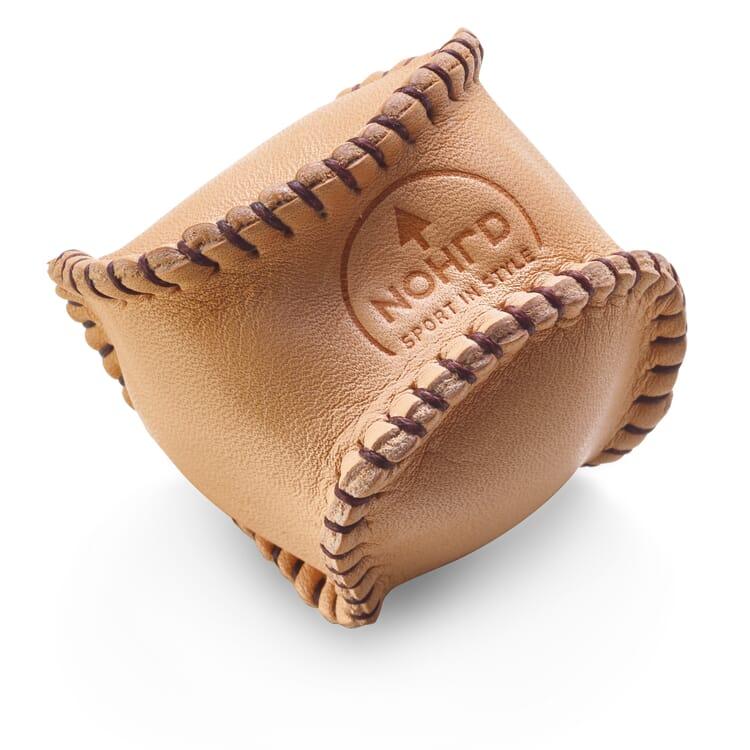 Vachetta Leather Haptic Ball