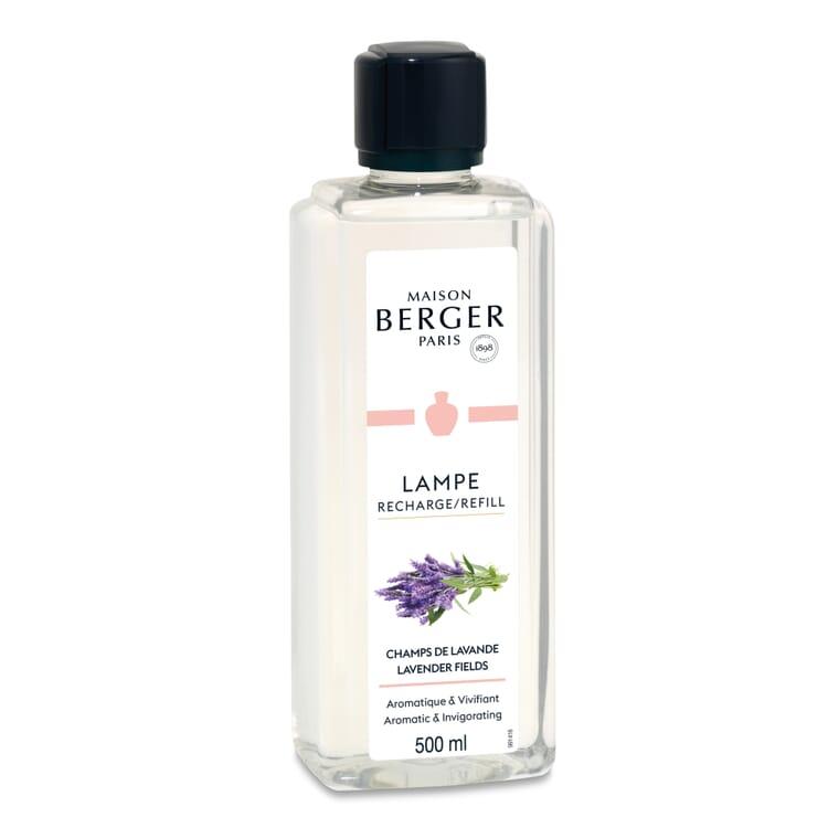 Lampe Berger Brennflüssigkeit, Lavendel