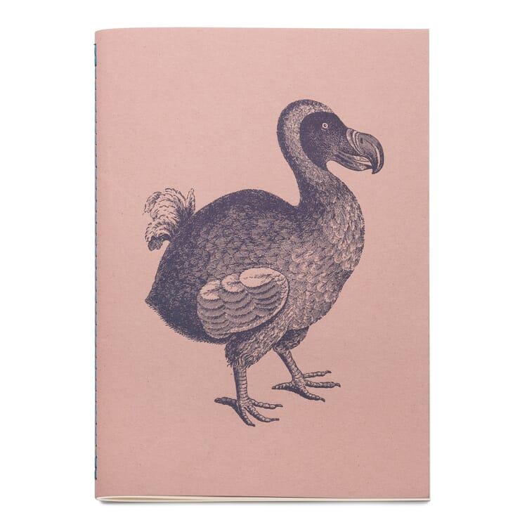 Sketchbook with Animal Motif