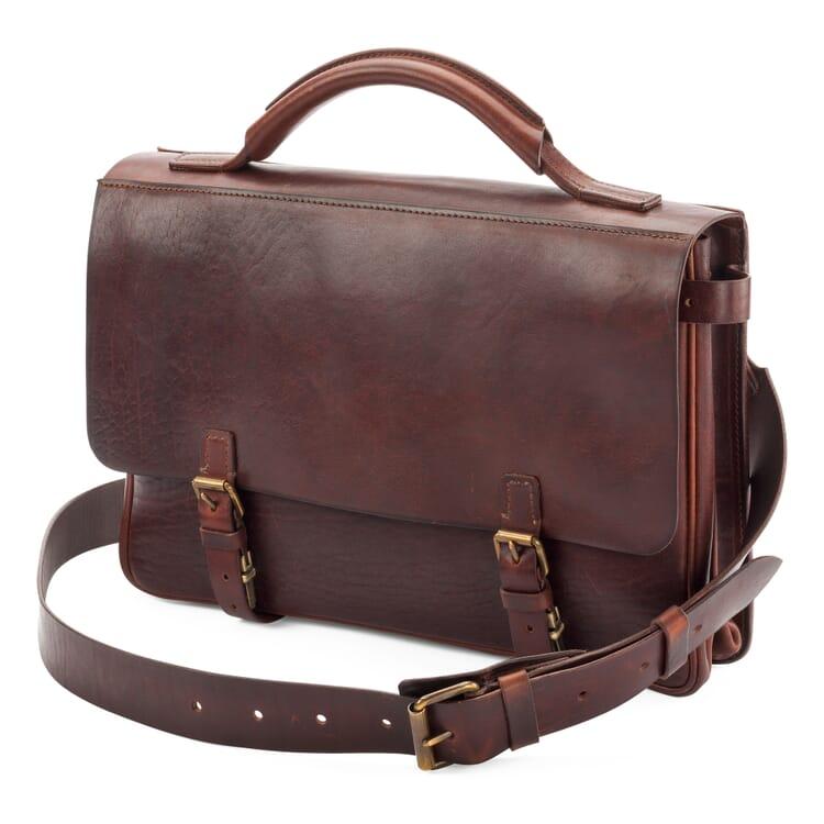 A. E. Shoulder Bag