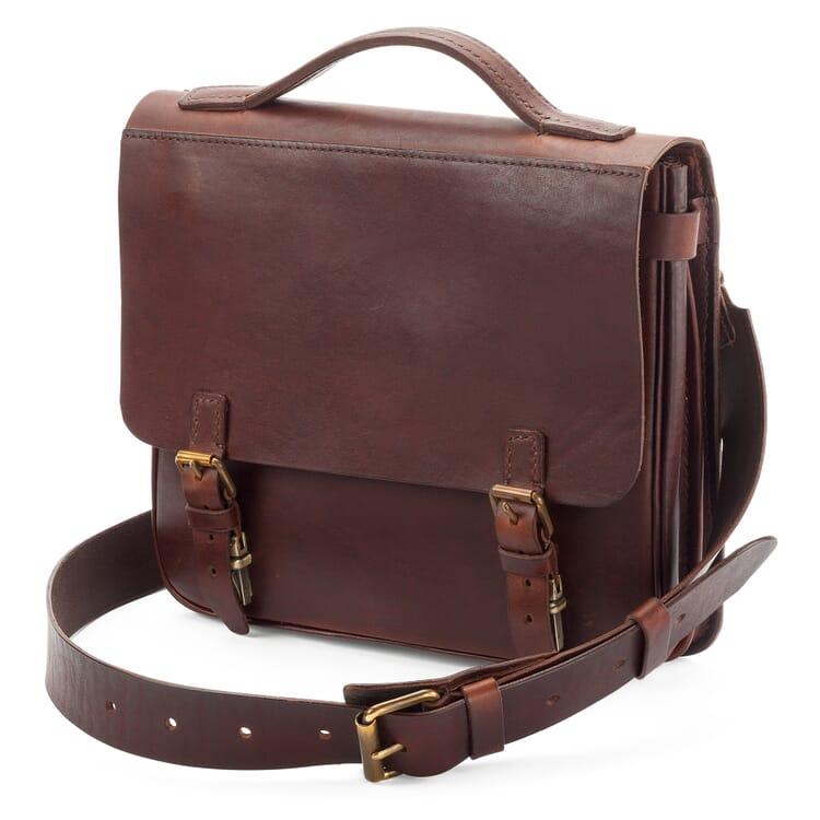 A. E. Shoulder Bag, Small