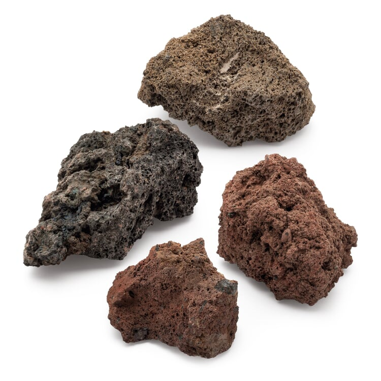 Replacement Lava Stones