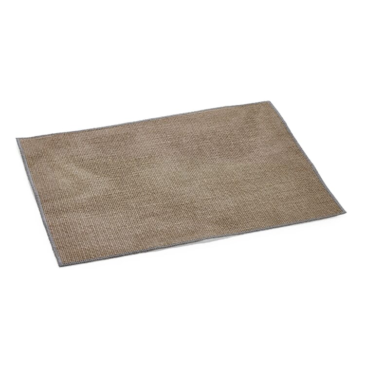 Starched Linen Placemat