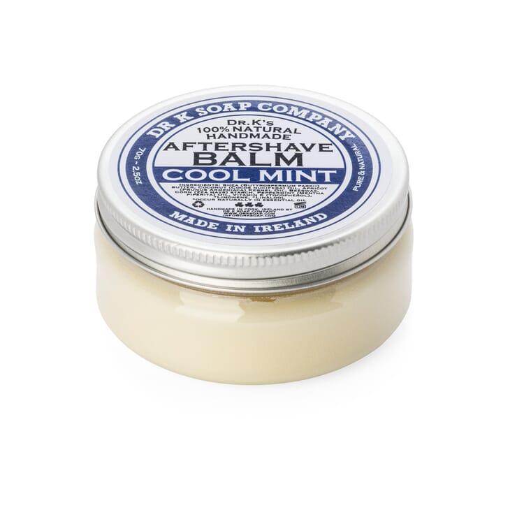 Dr K's Aftershave Balm, Mint