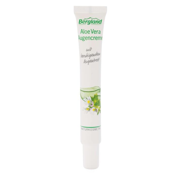 Eye Cream with Aloe Vera Extract by Bergland
