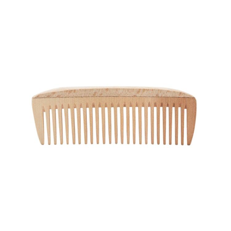 Bartkamm ohne Griff