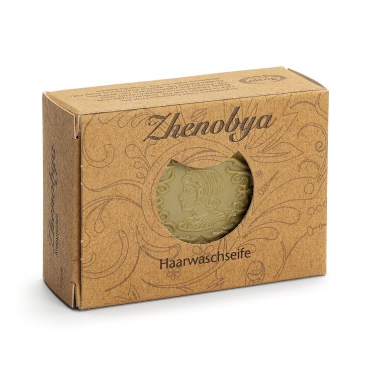 Laurel Soap for Hair Washing by Zhenobya