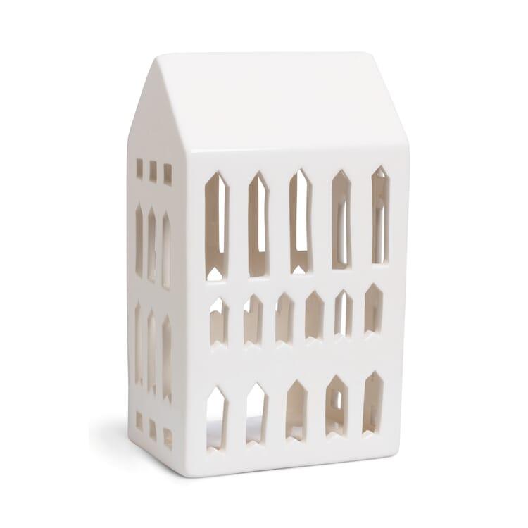 House-Shaped Teelight Holder, Kirke