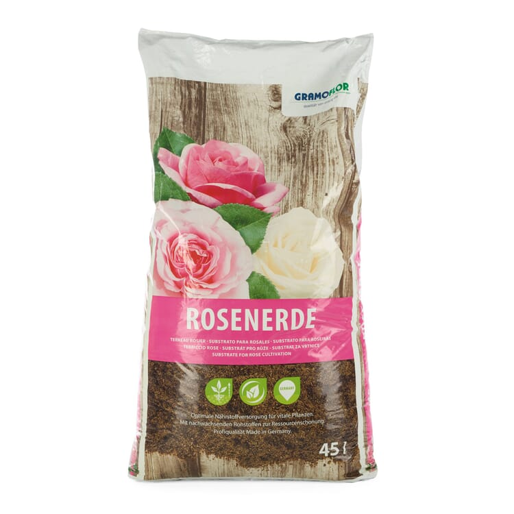 Rosenerde