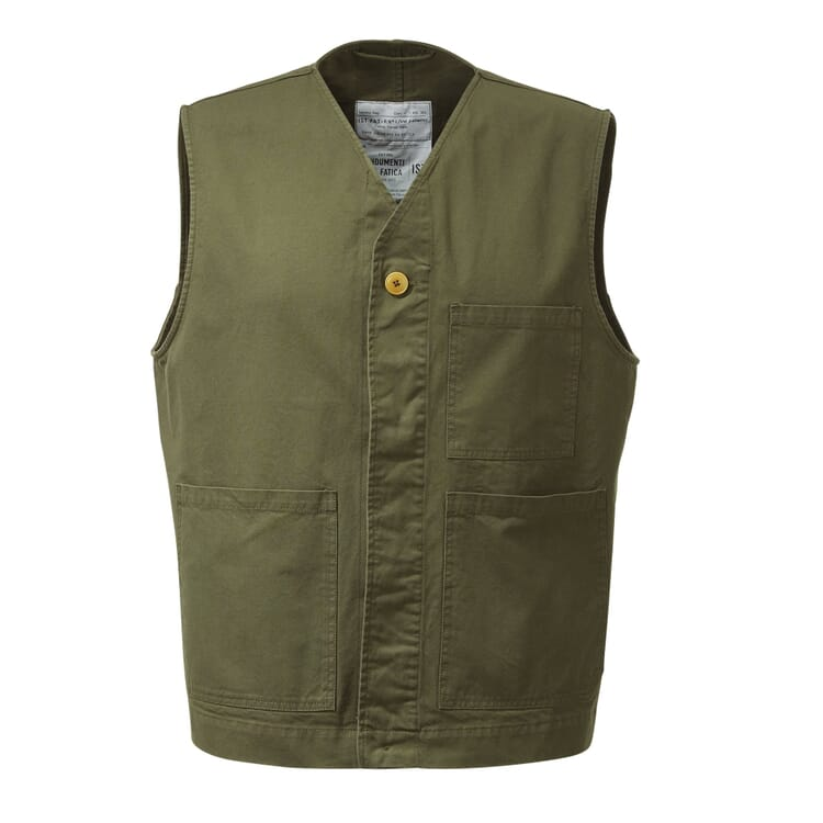 1ST PAT-RN Men's Vest, Olive