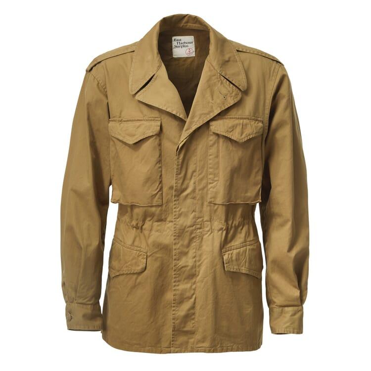 East Harbour Surplus Men's Jacket