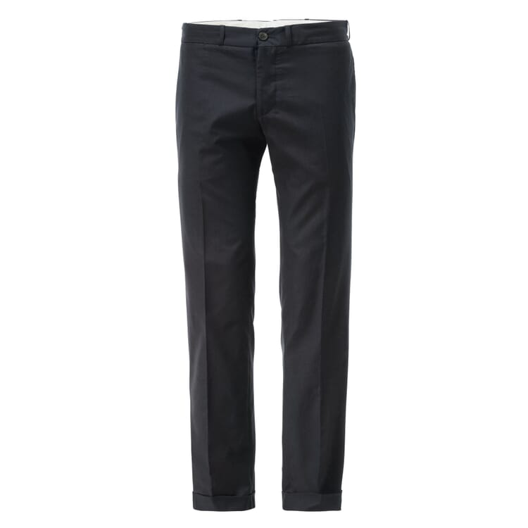 Reds Men's Trousers with Cuffs