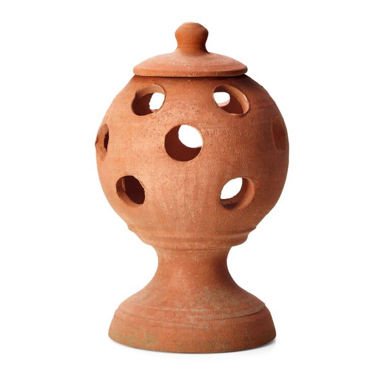 Terracotta Garden Lantern