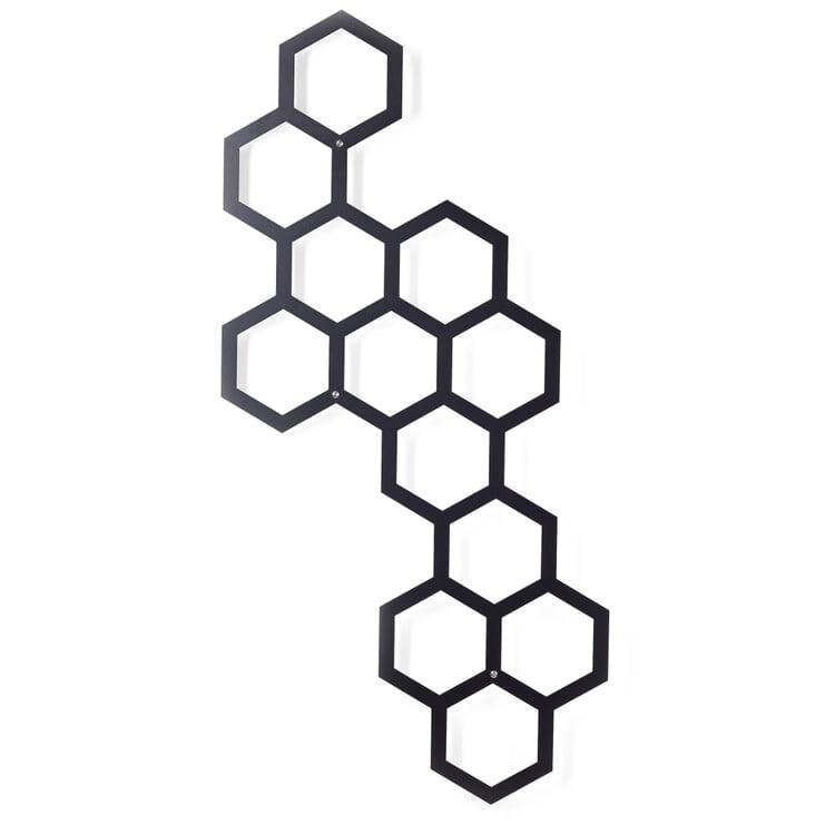 Honeycomb Wall Trellis