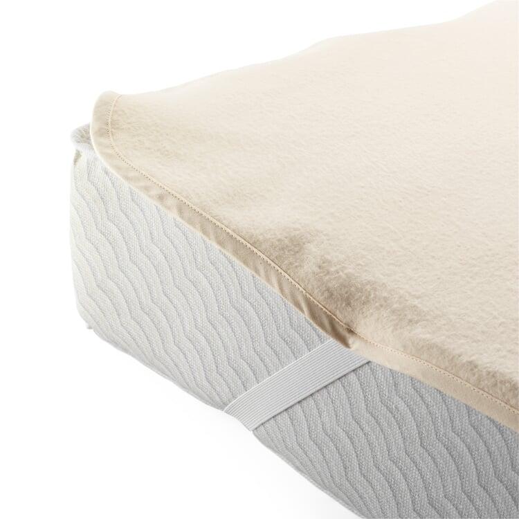 Matratzenschutzauflage Molton 180 x 200 cm
