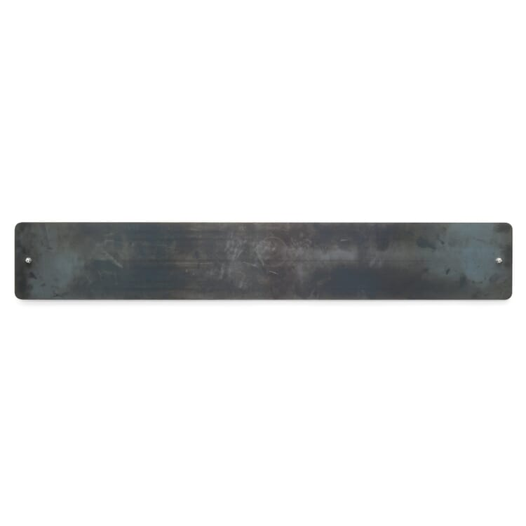Magnetic Ledge Made from Hot Rolled Raw Steel