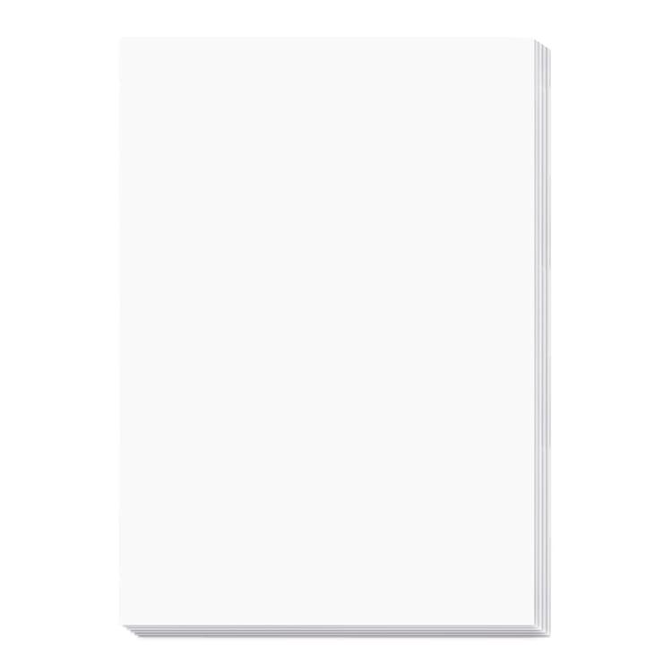 X47 Notebook Inserts A6
