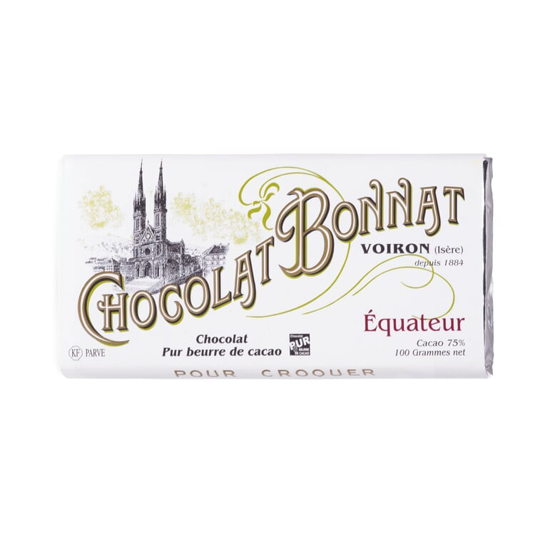 Bonnat Équateur