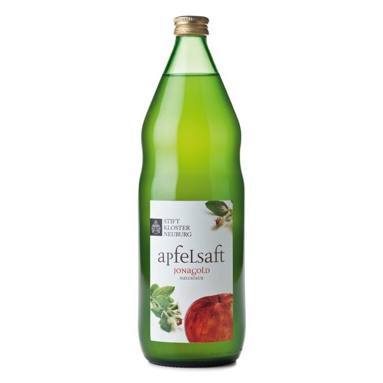 Apfelsaft Jonagold naturtrüb