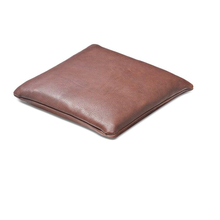 Leather Pillowcase 40 × 40 cm