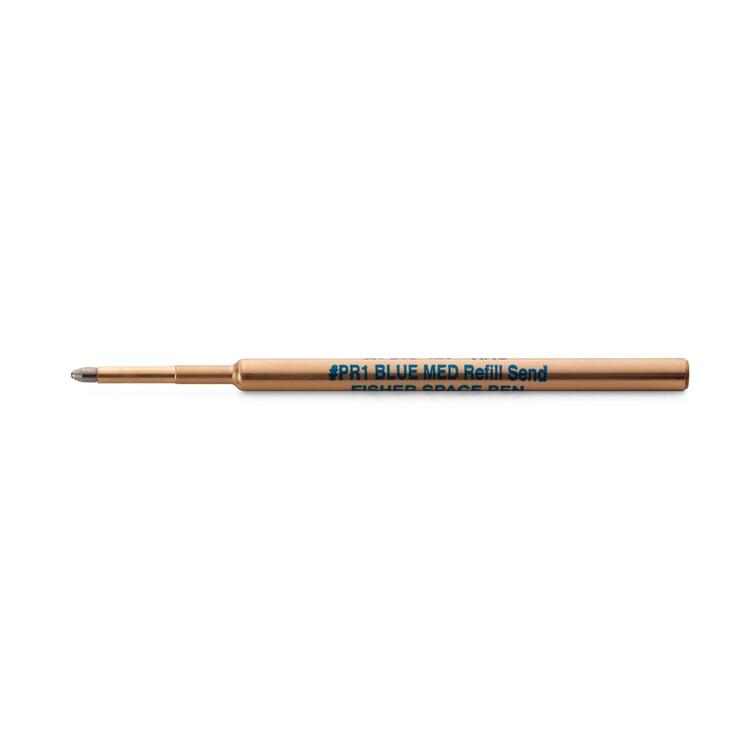 Refill Cartridge for Fisher Bullet Pen Blue