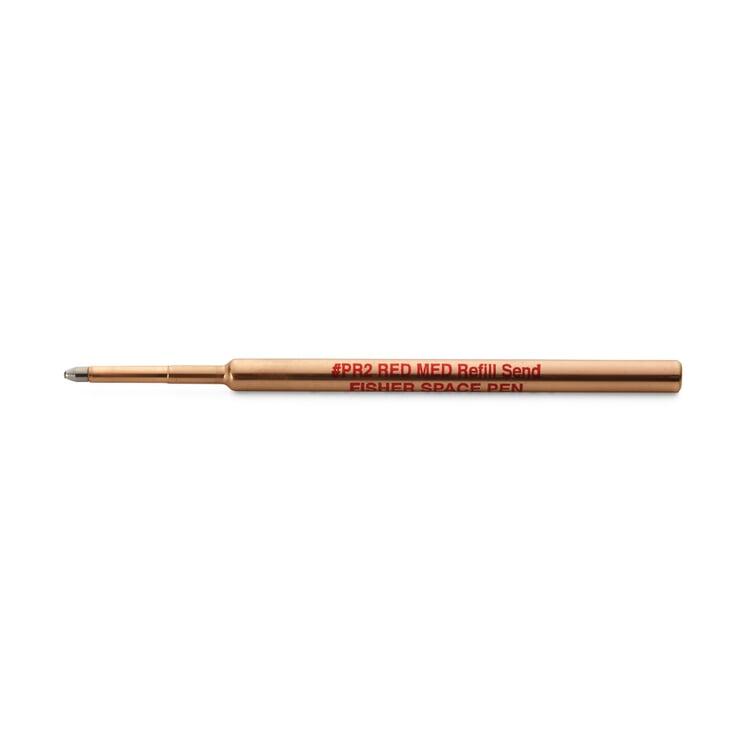 Ersatzmine für den Fisher Bullet Pen Rot
