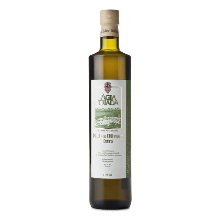 Kretisches Bio-Olivenöl