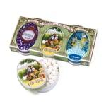 Anise Pastilles Original-Violet-Mint