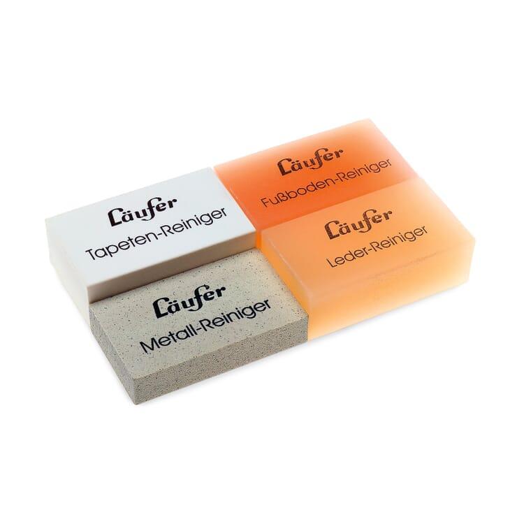 Assortment of Erasers