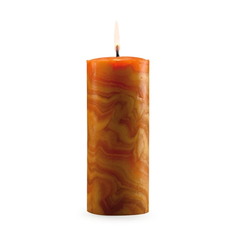 Advent Candle Beeswax, Large