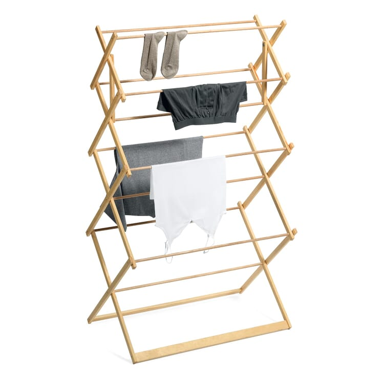 Wooden Clothes Airer / Dryer