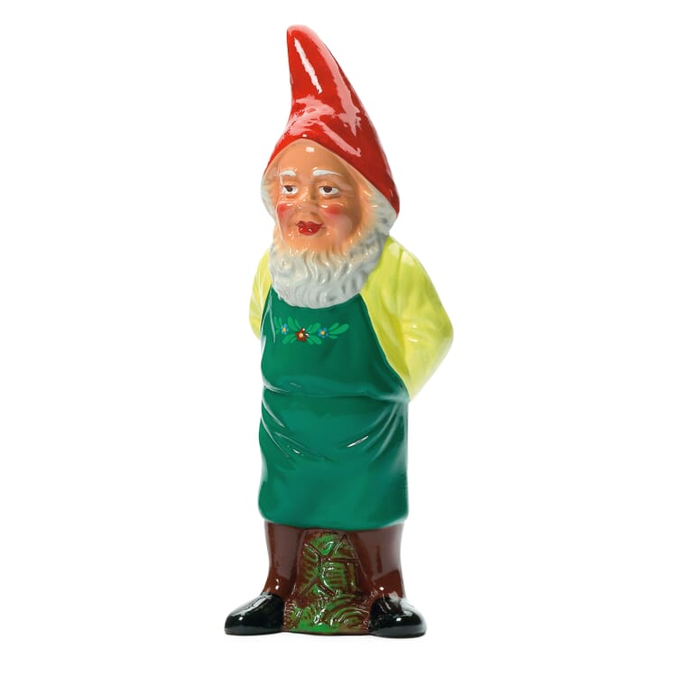 Garden Gnome 'Horst'
