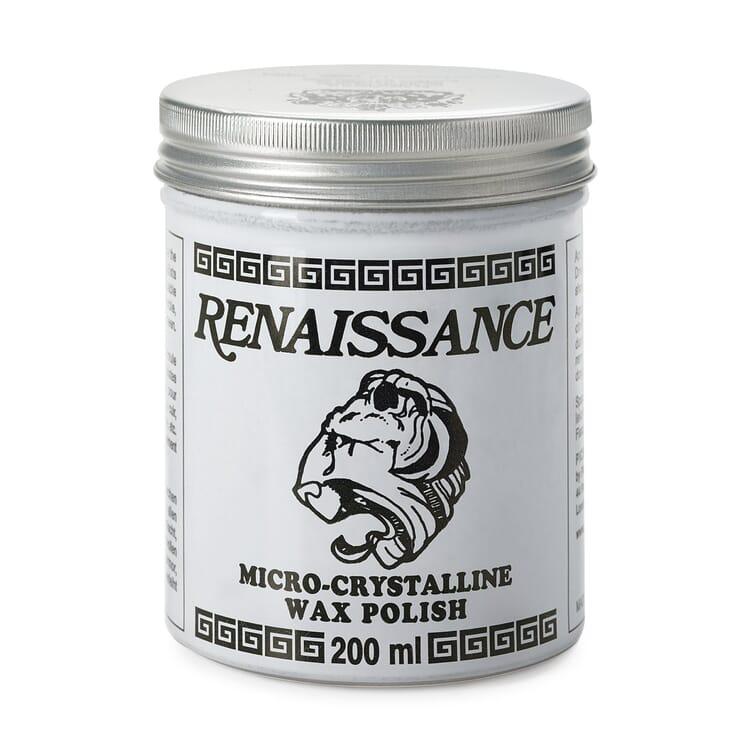Renaissance Polierwachs