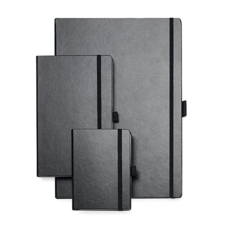 A4 Notebook Companion Blanko