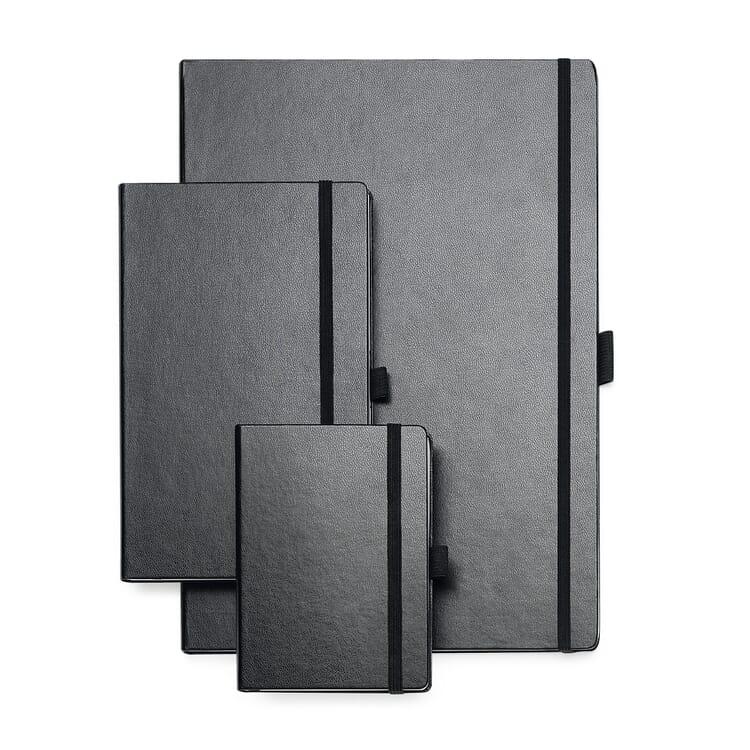 Brunnen Notizbuch Kompagnon DIN A4, Blanko