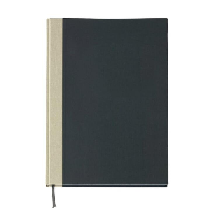 Manufactum Notizbuch DIN A5