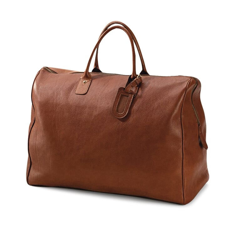 Manufactum Cowhide Travel Bag