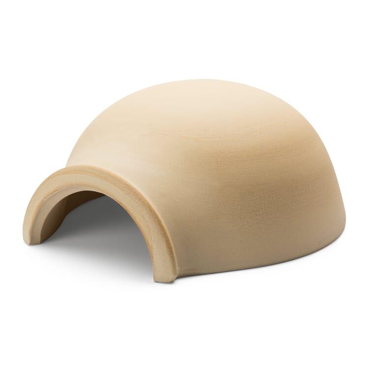 Ceramic Hedgehog House
