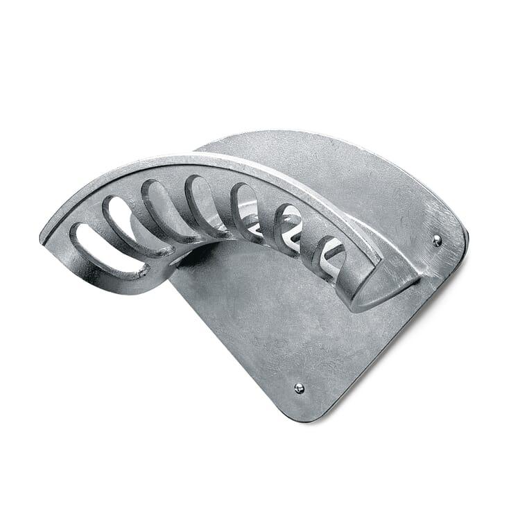 Wandschlauchhalter Aluminiumguss