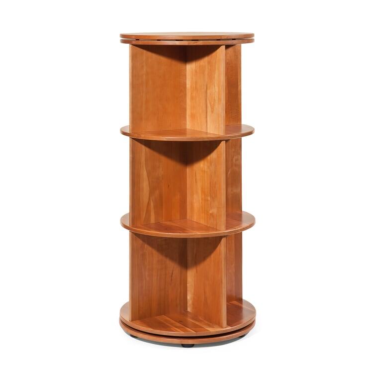 3-Level Book Carousel