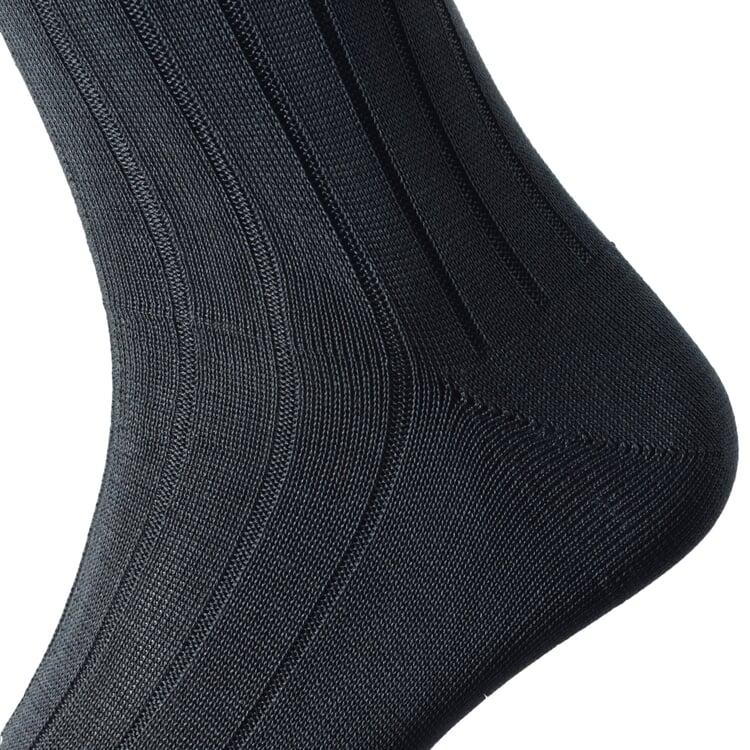 Kessler Merino Wool Men's Socks Anthracite