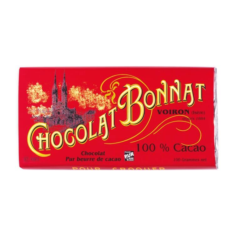 100% Cocoa by Bonnat