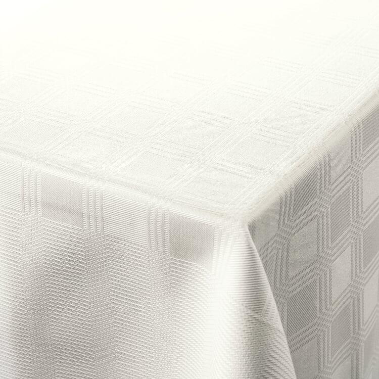 Cotton Tablecloth 350 × 155 cm